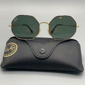 Ray-Ban 1972 Octagonal Sunglasses 54MM